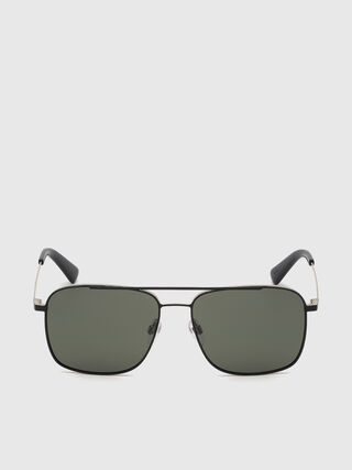 3e1aeea06f Navigator sunglasses in metal