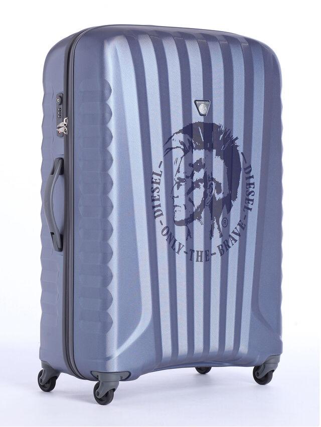 Diesel - MOVE L, Azure - Luggage - Image 2