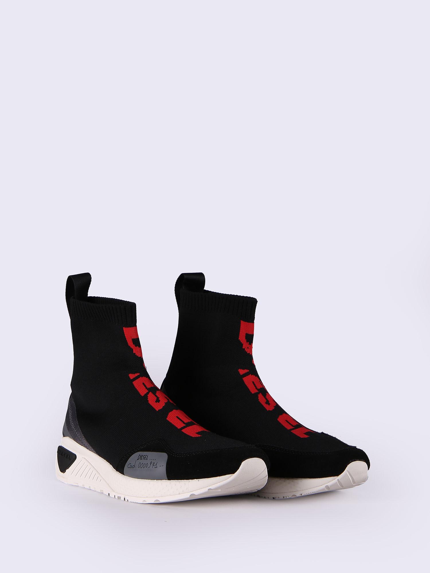 Diesel Sneaker sock boots bxLCLZ0