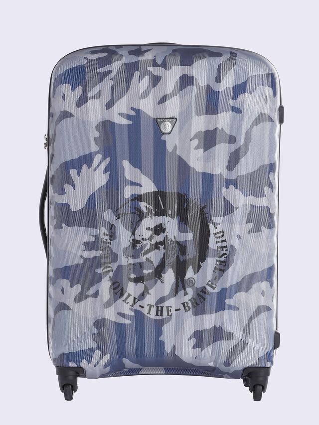 Diesel - MOVE M, Grey/Blue - Luggage - Image 1
