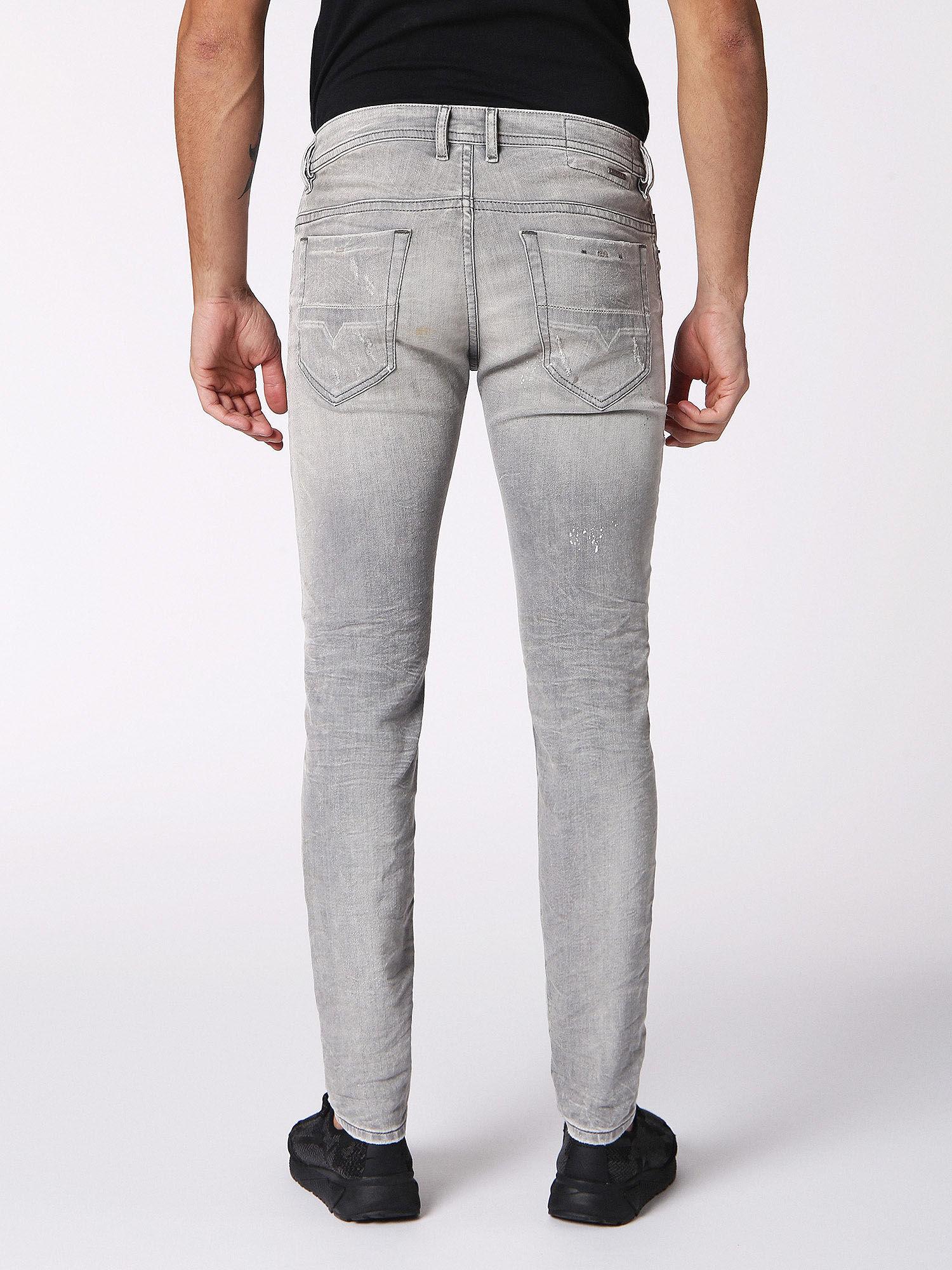 THOMMER 0699J, Grey Jeans ...