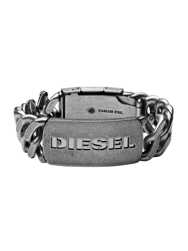 BRACELET DX0656, Silver, Jewel