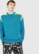 K-MELT, Azure - Sweaters