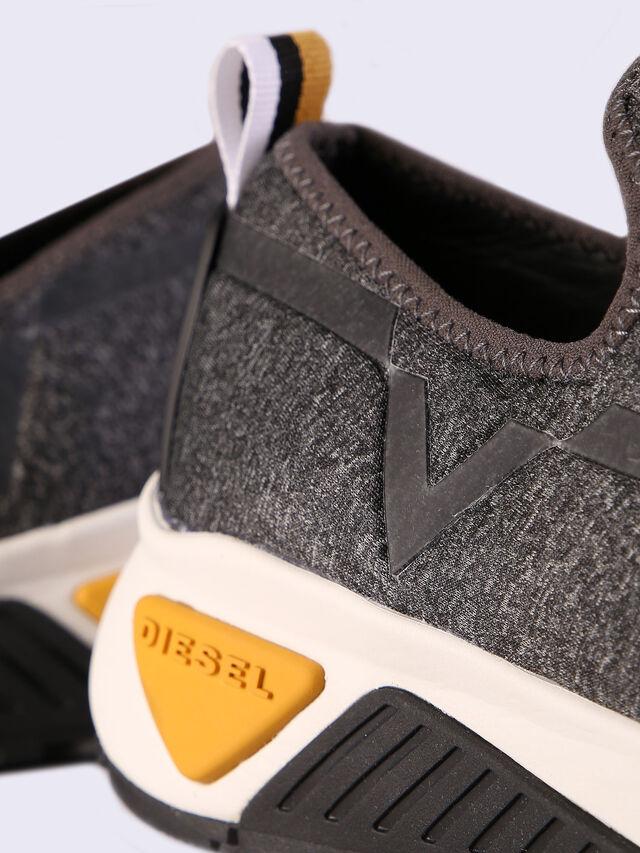Diesel - S-KBY, Dark Grey - Sneakers - Image 6