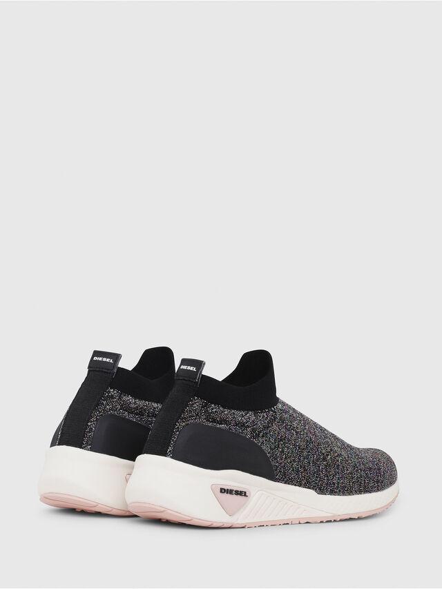 Diesel - S-KBY SO W, Multicolor/Black - Sneakers - Image 3