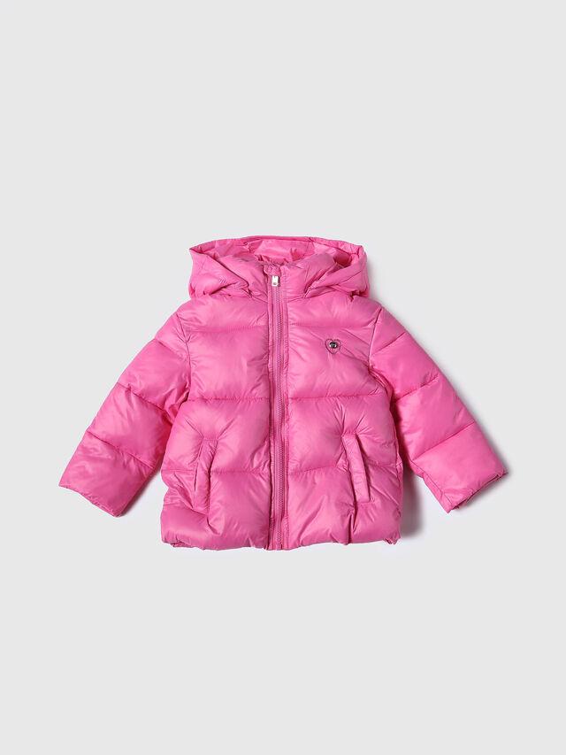 Diesel - JESSIB, Pink - Jackets - Image 1