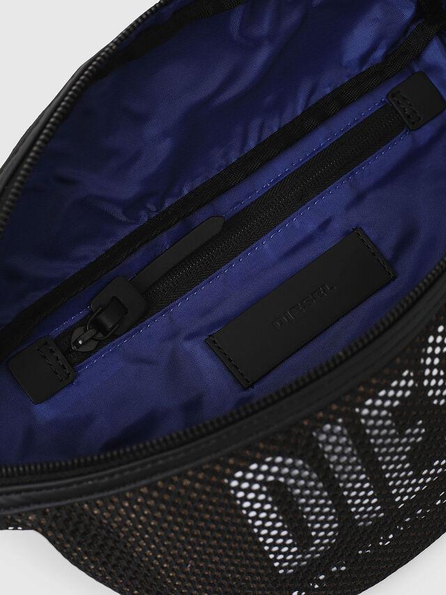 Diesel - LONIGO, Black - Crossbody Bags - Image 3