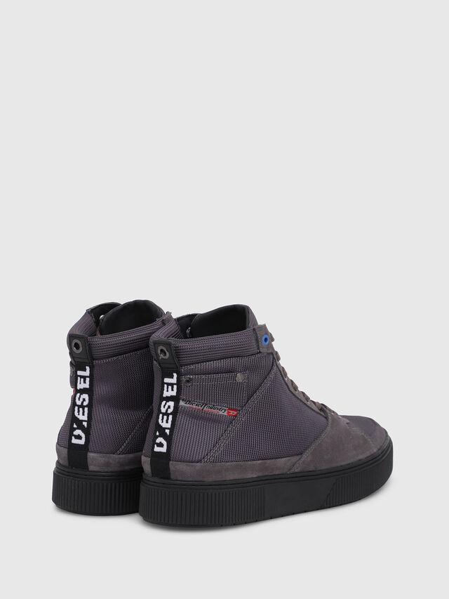 Diesel - S-DANNY MC II, Blue/Grey - Sneakers - Image 3