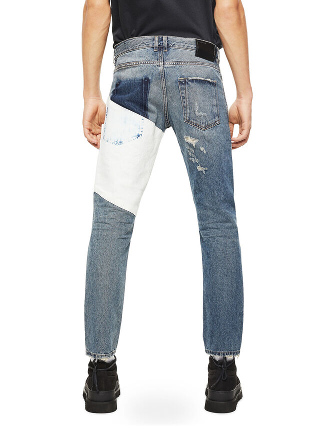 Diesel - TYPE-2813, Blue Jeans - Jeans - Image 2