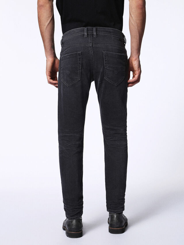 THOMMER 0859X, Grey jeans
