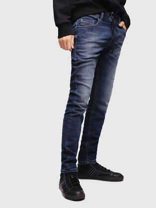 38042f00 Mens Thommer Slim JoggJeans | Diesel Online Store