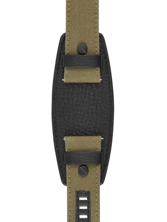 Diesel - DT0008, Green - Smartwatches - Image 1