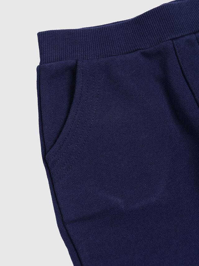 Diesel - PADDIB, Navy Blue - Pants - Image 3