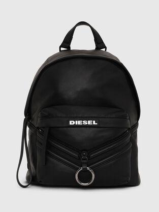 a6a83434d9d0f Womens Bags: clutches, shopper | Diesel Online Store