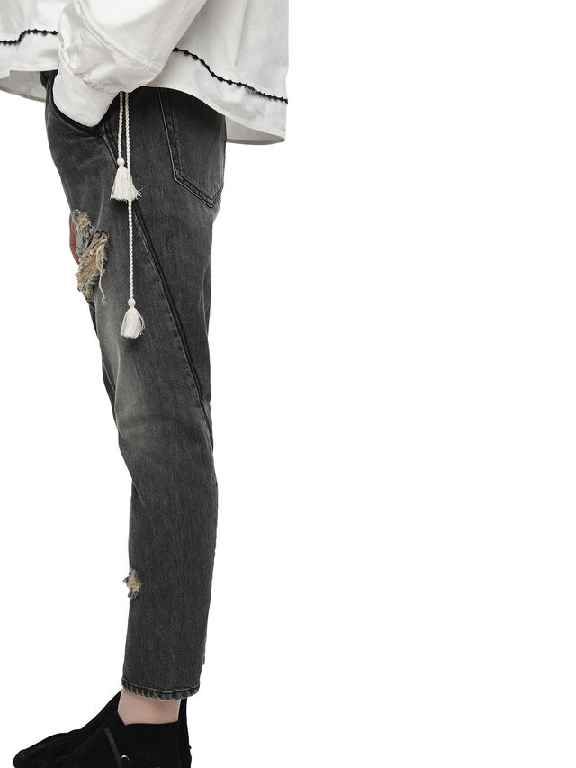 Diesel - TYPE-1747, Black Jeans - Jeans - Image 3