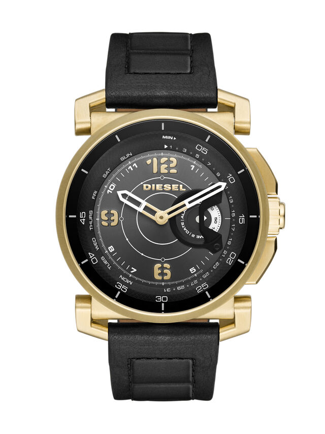 DT1004, Black, Timeframe