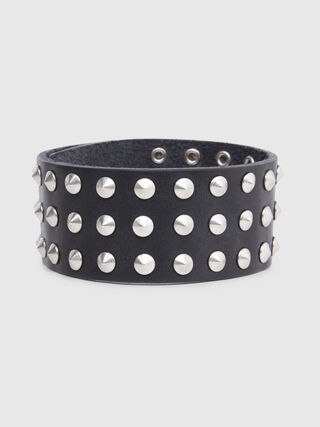 A-BOSARO, Black/Silver - Bijoux and Gadgets