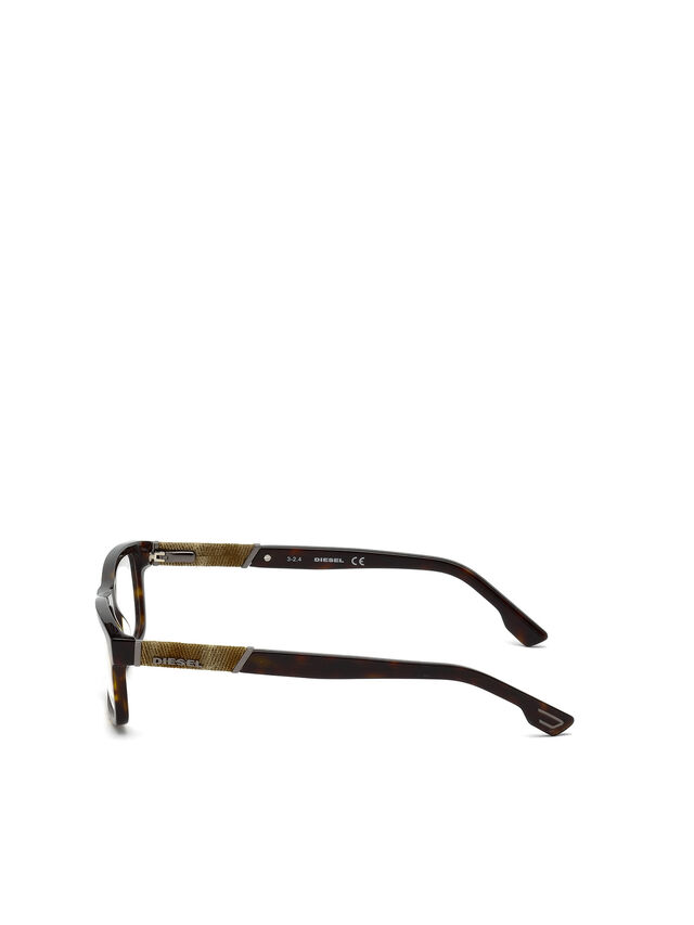 Diesel - DL5126, Brown - Eyeglasses - Image 2