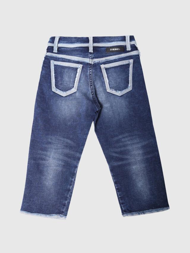 Diesel - PAFFI-J SP1 JOGGJEANS, Blue Jeans - Jeans - Image 2