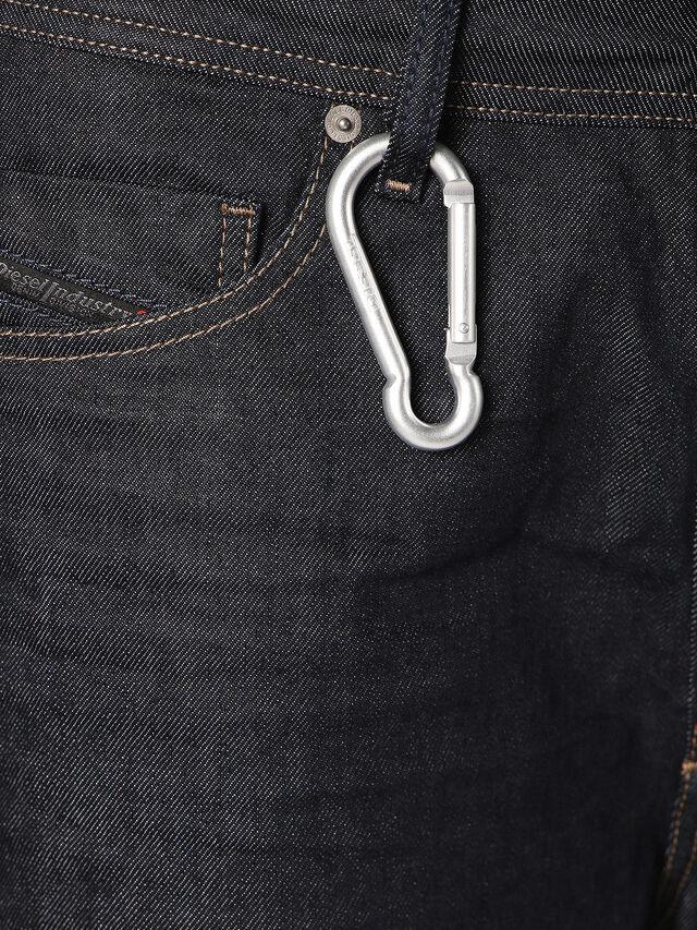 Diesel - Flip 0088Z, Dark Blue - Jeans - Image 6