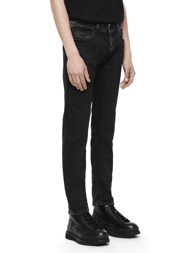 Diesel - TYPE-2815, Black Jeans - Jeans - Image 3