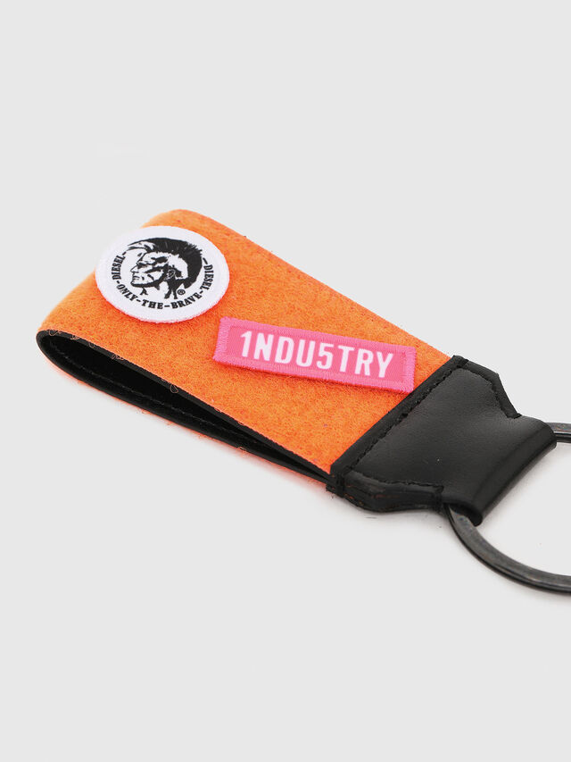 Diesel - K-TAP, Orange/Black - Bijoux and Gadgets - Image 2