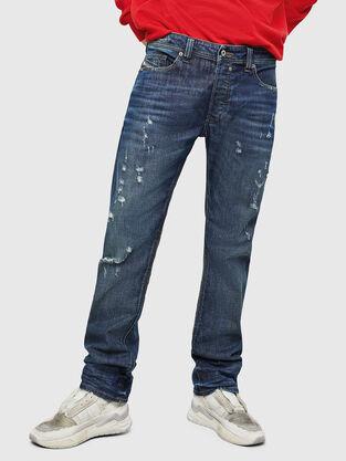 634721f7908 Mens Jeans: skinny, straight, bootcut | Diesel Online Store