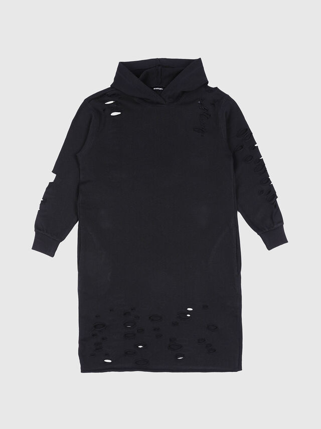 Diesel - DJALYSSA, Black - Dresses - Image 1