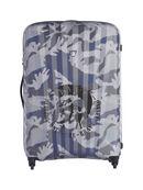 MOVE L, Grey/Blue - Luggage