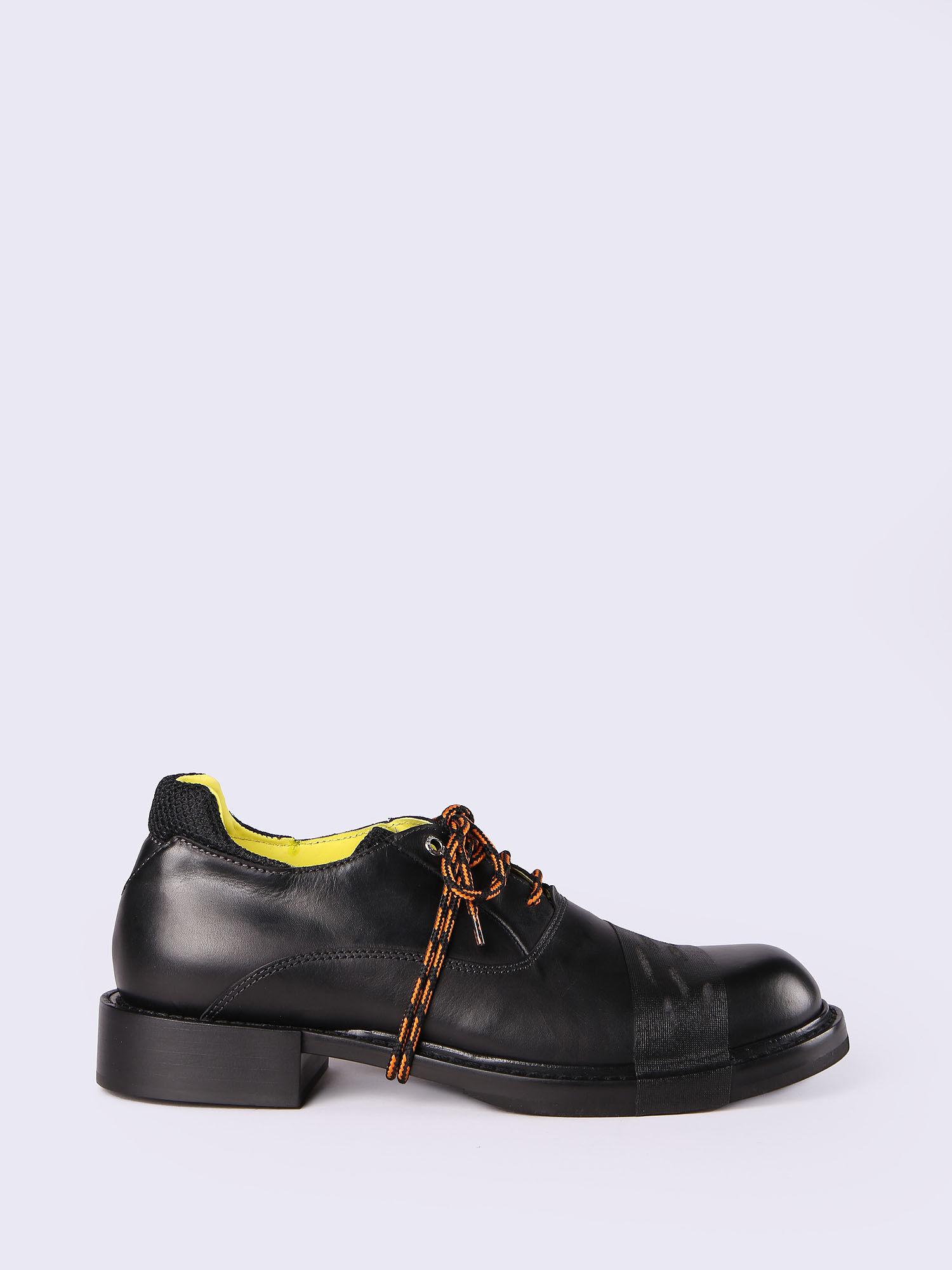 Diesel Leather/Suede Sneakers Motostep Brown EU41 BouWHn