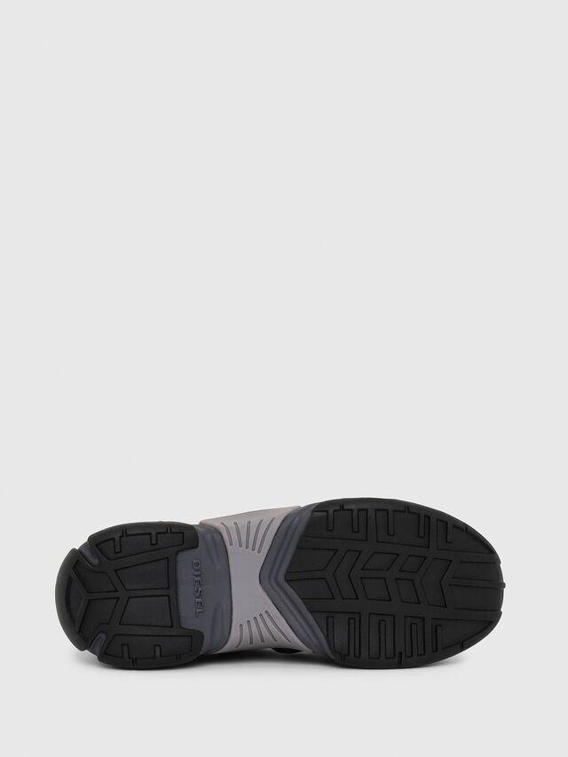 Diesel - S-KIPPER LOW TREK, Black - Sneakers - Image 4