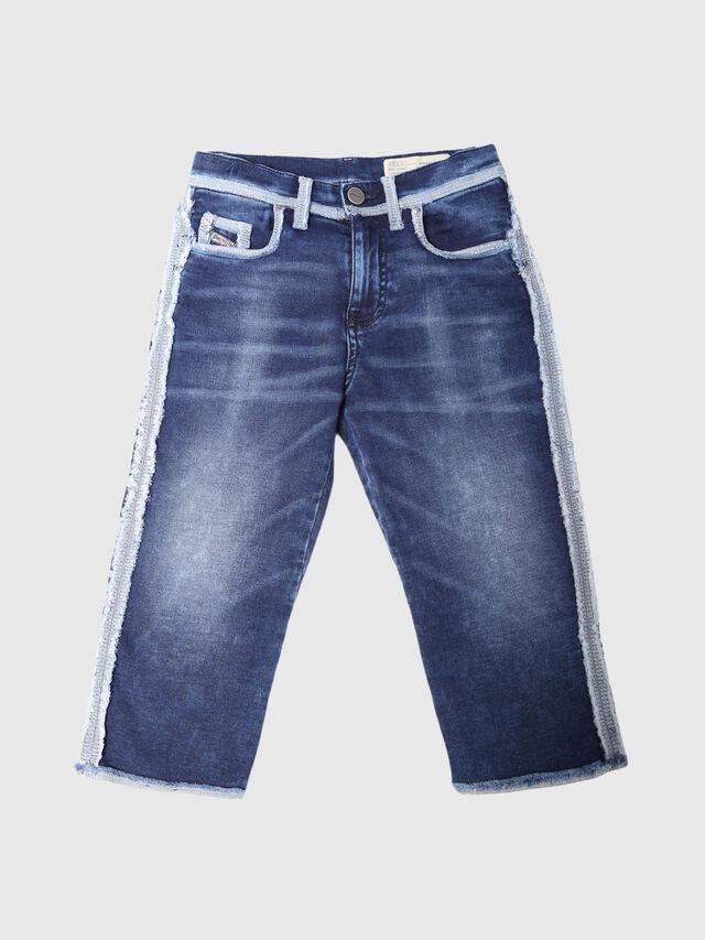 Diesel - PAFFI-J SP1 JOGGJEANS, Blue Jeans - Jeans - Image 1