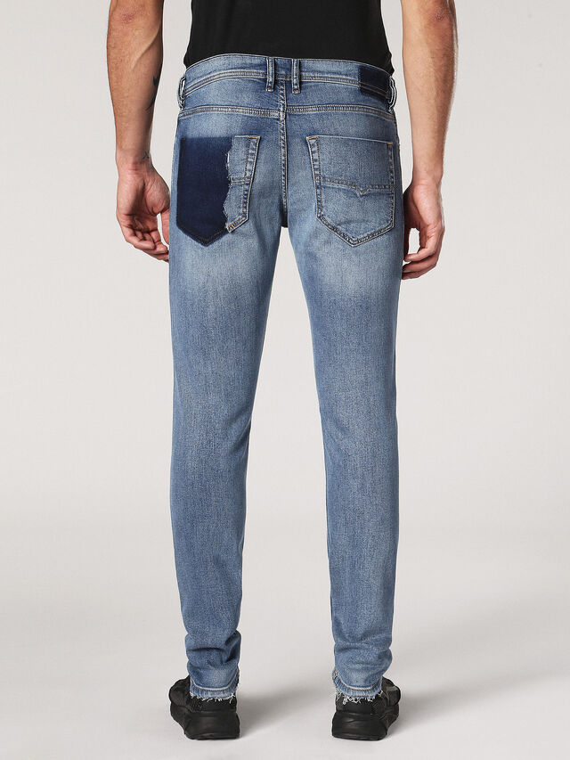 Diesel - Tepphar 084SV, Light Blue - Jeans - Image 2