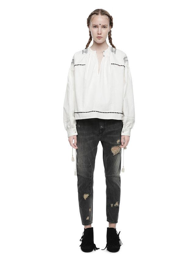 Diesel - TYPE-1747, Black Jeans - Jeans - Image 4