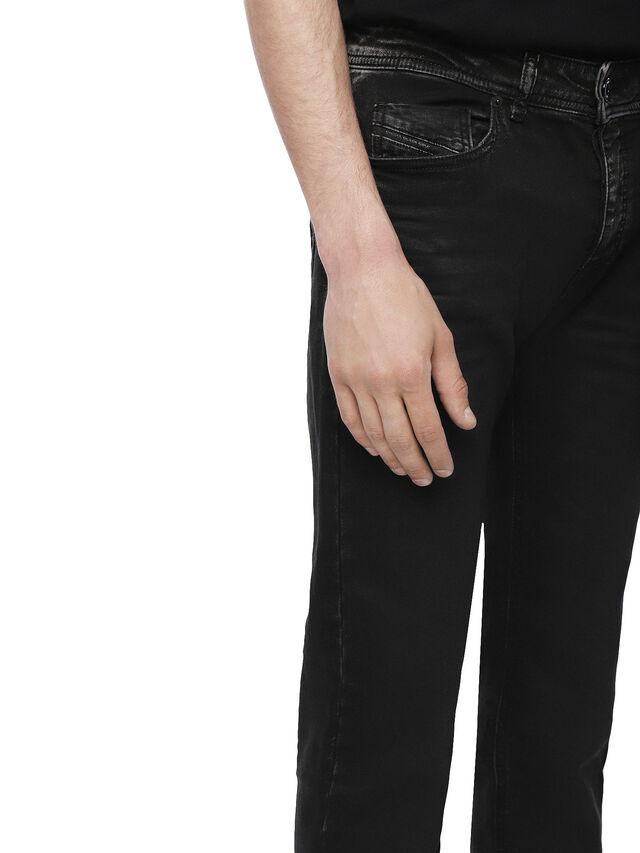 Diesel - TYPE-2815, Black Jeans - Jeans - Image 6