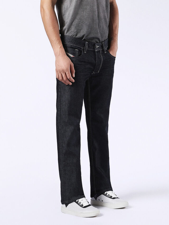 LARKEE 0088Z, , Denim