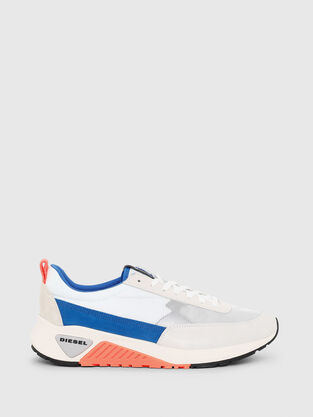 7898c8194 Mens Shoes: sneakers, boots | Go with your hair · Diesel
