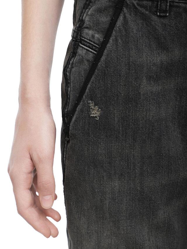 Diesel - TYPE-1747, Black Jeans - Jeans - Image 6