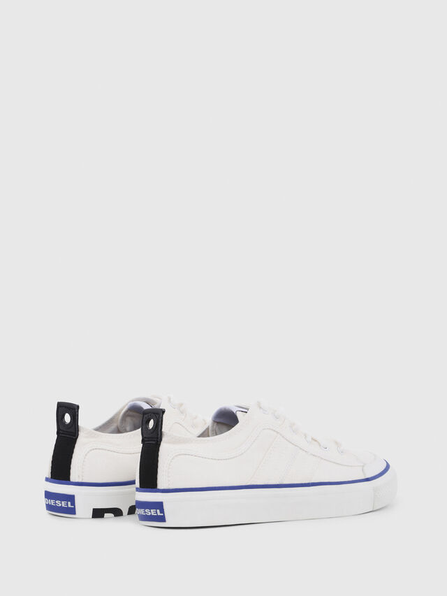 Diesel - S-ASTICO LC LOGO, Off White - Sneakers - Image 3
