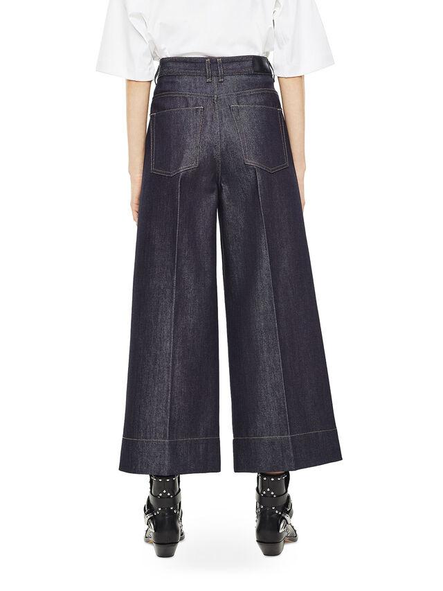 Diesel - TYPE-1904, Dark Blue - Jeans - Image 2