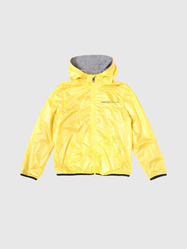 Diesel - JEFFOX, Yellow - Jackets - Image 1