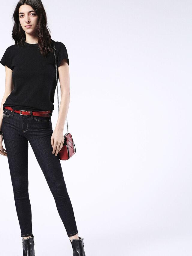 SKINZEE 0813C, , Jeans