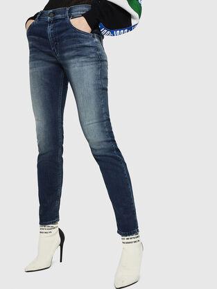 483e0486 Womens JoggJeans: skinny, boyfriend   Diesel Online Store
