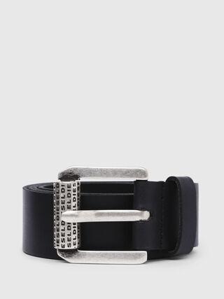B-BORCA,  - Belts
