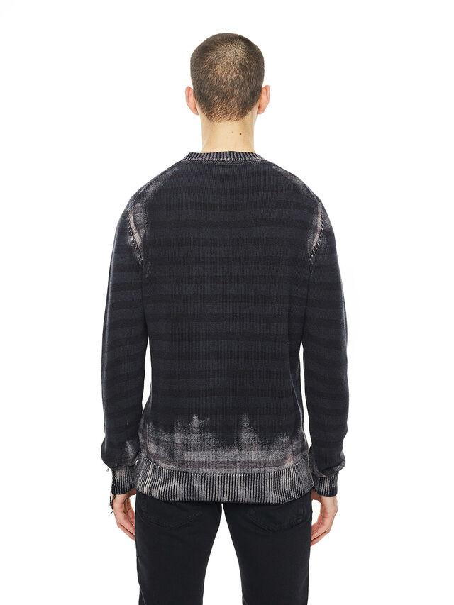 Diesel - KINTERKO, Black - Sweaters - Image 2