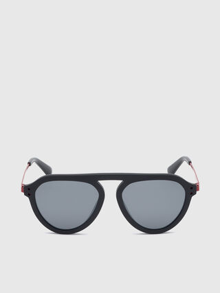 330ceeea0f Pilot shape sunglasses in acetate