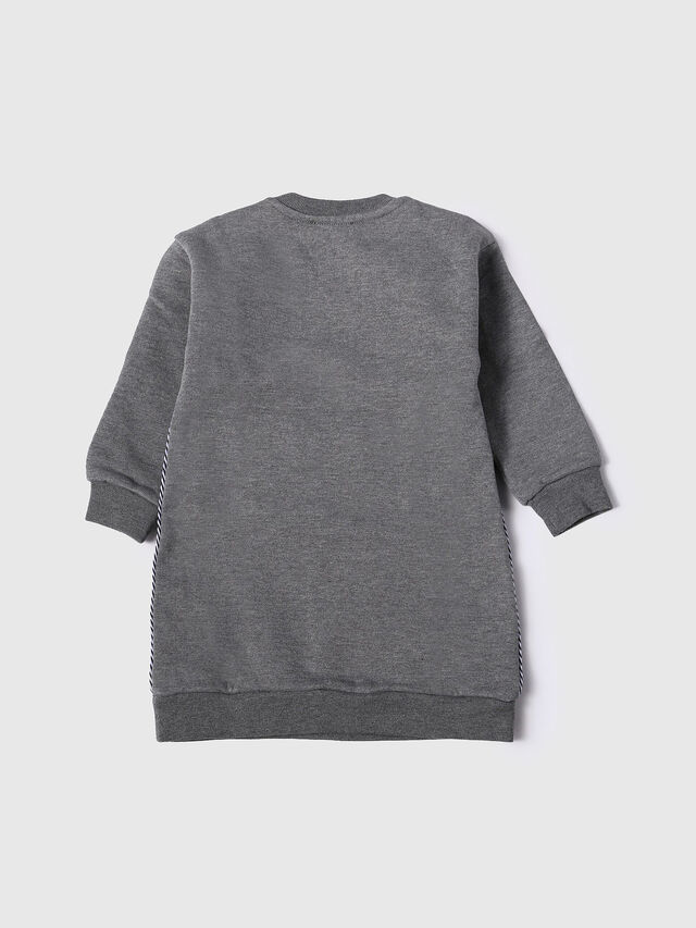 Diesel - DANIAB, Grey - Dresses - Image 2