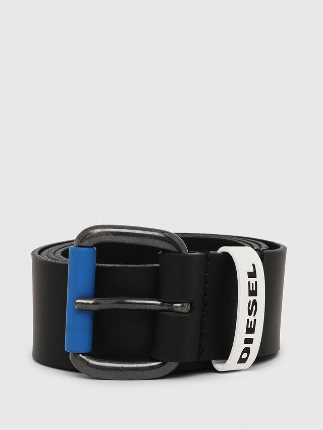 Diesel - B-CANDA, Black - Belts - Image 1