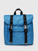 NYDUVET BACKPACK, Azure - Backpacks