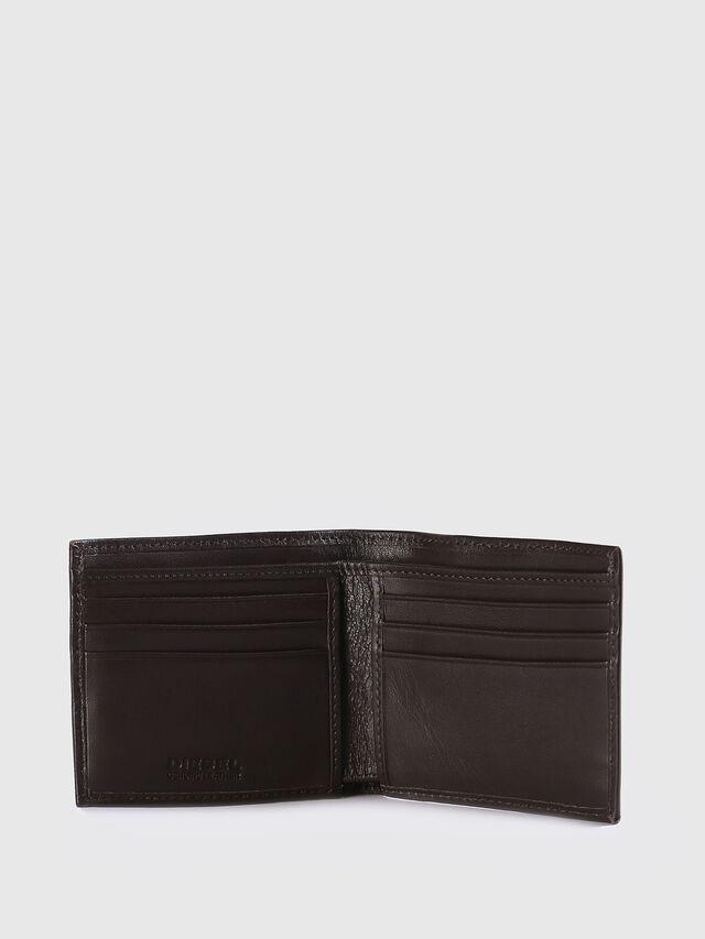 Diesel - NEELA XS, Brown - Small Wallets - Image 4